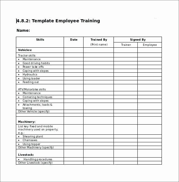 Commercial Construction Punch List Template Inspirational Punch List Template Pdf Training Checklist Samples Sample