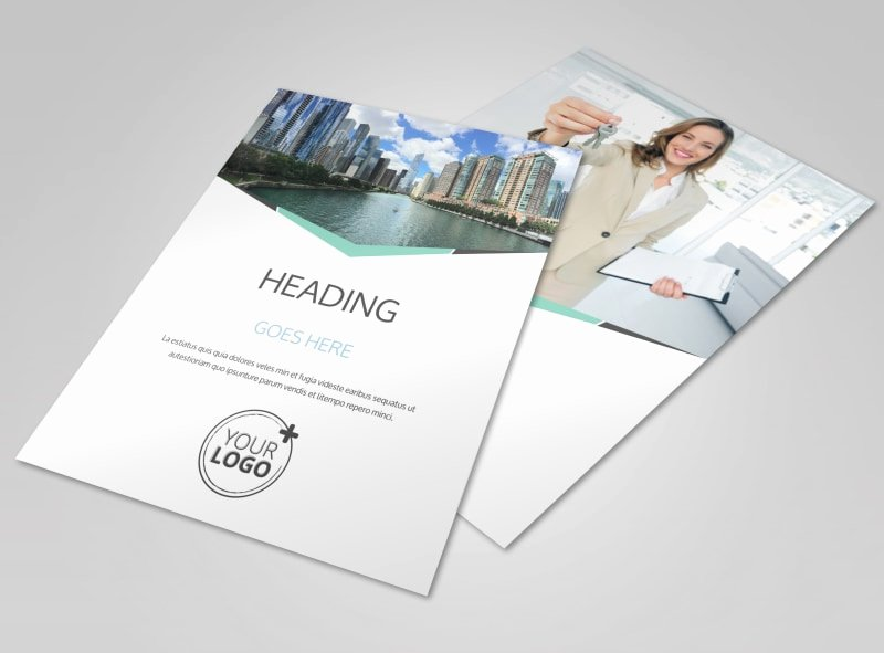 Commercial Real Estate Flyer Template Best Of top Mercial Real Estate Flyer Template
