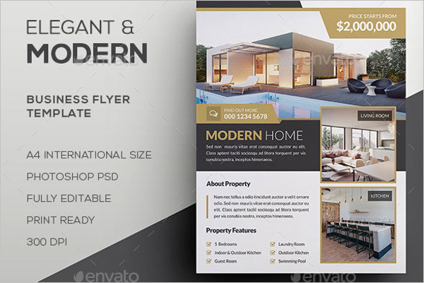 Commercial Real Estate Flyer Template Inspirational Real Estate Flyer Templates Psd
