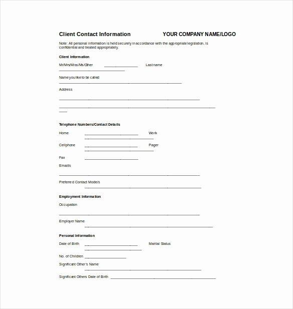 Company Info Sheet Template Elegant 24 Fact Sheet Templates Pdf Doc