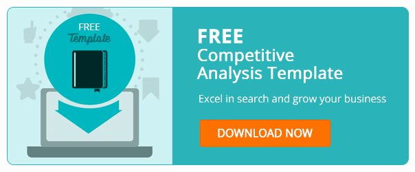 Competitive Analysis Template Excel Awesome Excel In Search with This Petitive Analysis Template