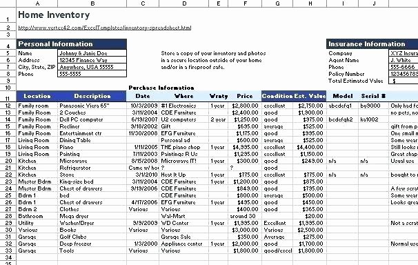 Computer Hardware Inventory Excel Template Inspirational Hardware Inventory Template Stockroom 1 Inventory Database