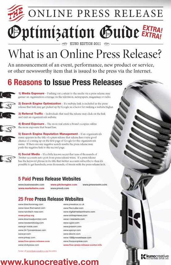 Concert Press Release Template Lovely Best 25 Press Release Ideas On Pinterest