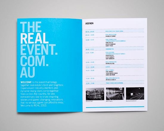 Conference Program Booklet Template Fresh 134 Best Images About Program Layout On Pinterest