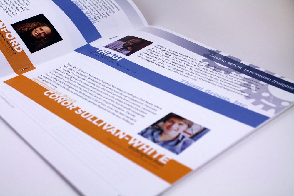 Conference Program Booklet Template Unique 28 Of Conference Booklet Template