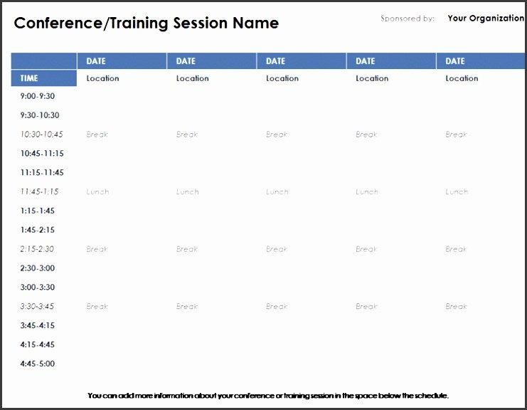 Conference Room Scheduling Template Best Of Meeting Room Booking form Template Excel Urban Home