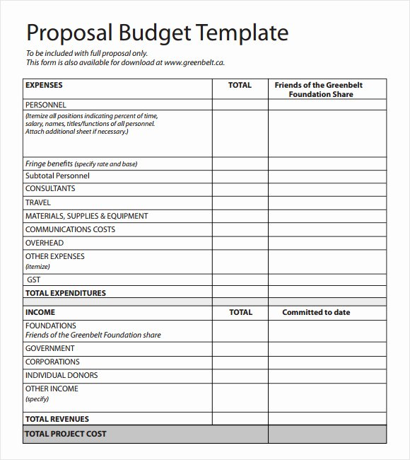 Construction Bid Proposal Template Excel Inspirational Bid Proposal Template Excel