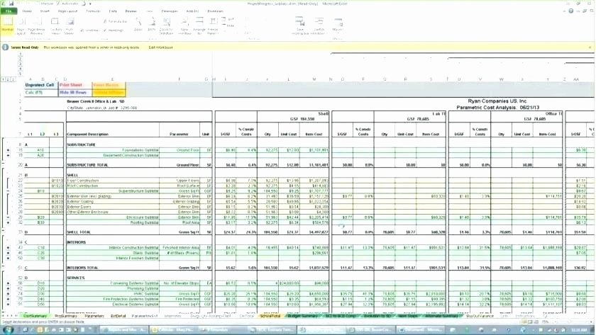 Construction Bid Template Free Excel Best Of Excel Construction Estimate Template Quote Estimates