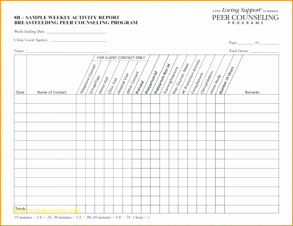 Construction Daily Report Template Excel Awesome Visit Report Templates Business Call Sample Template