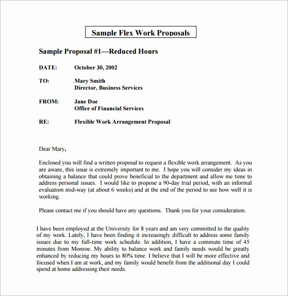 Construction Job Proposal Template Best Of Work Proposal Template 15 Free Sample Example format