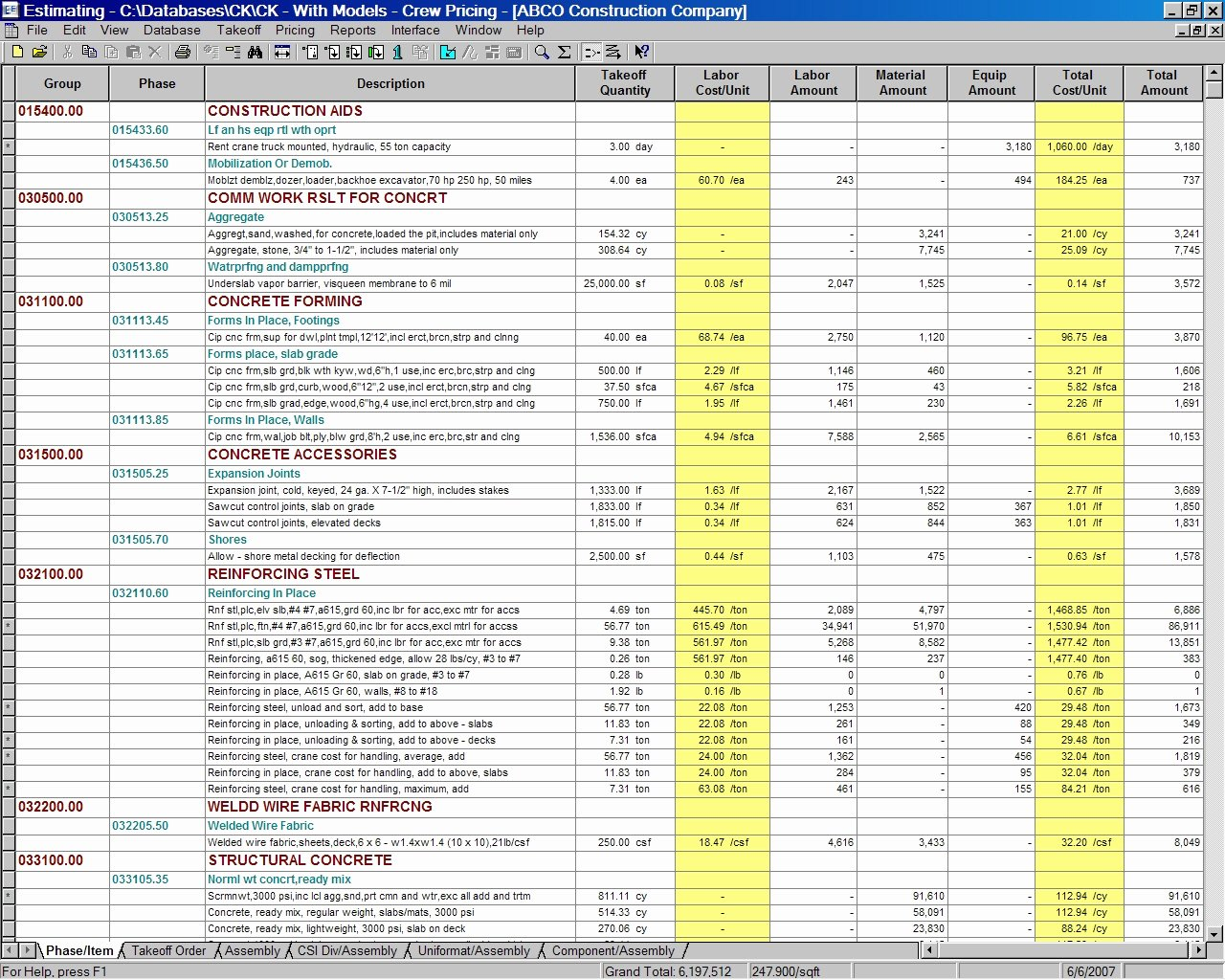 Construction Project Budget Template Beautiful Construction Bud Spreadsheet Example Of Spreadshee Home