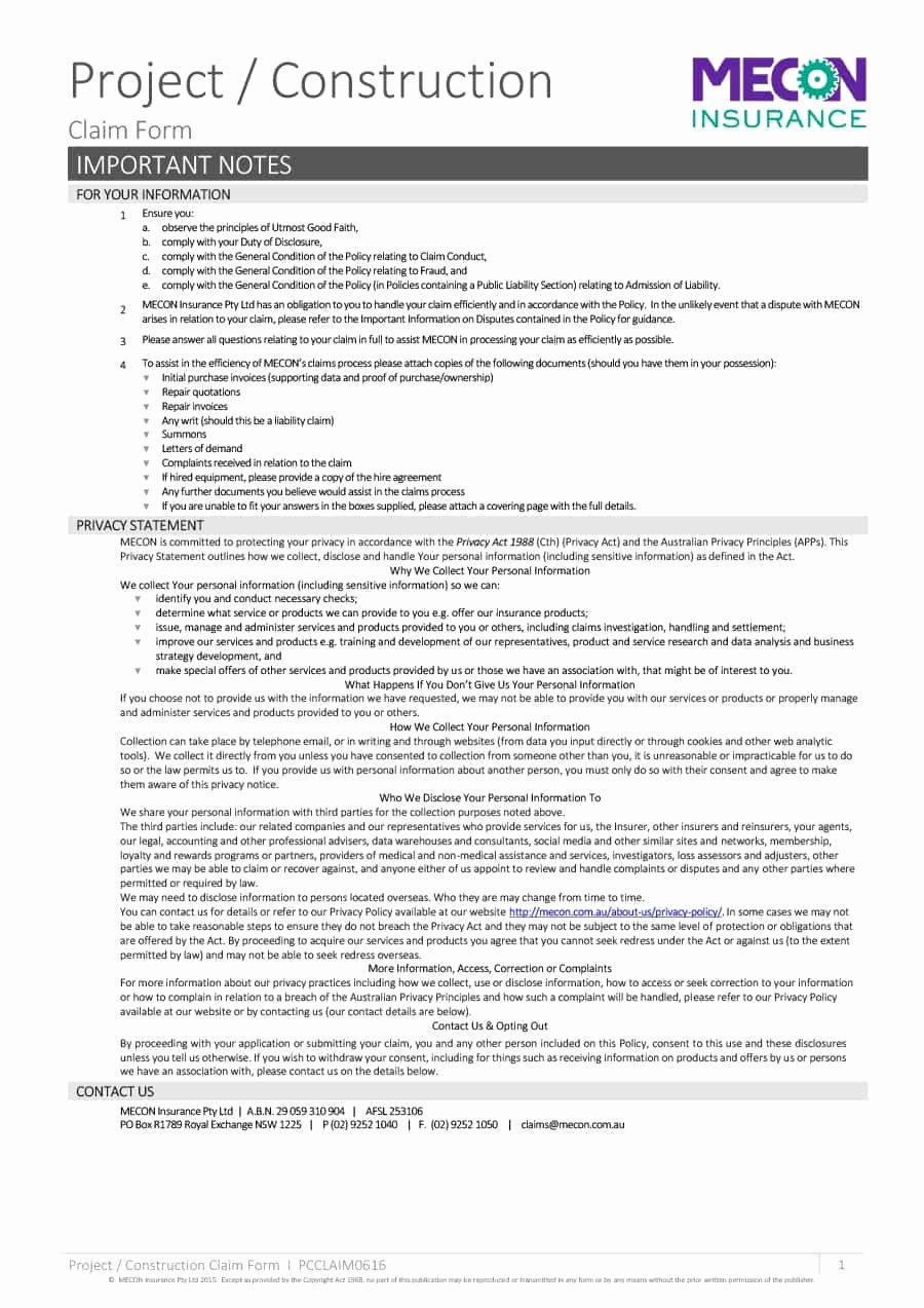 Construction Proposal Template Pdf Inspirational 31 Construction Proposal Template & Construction Bid forms