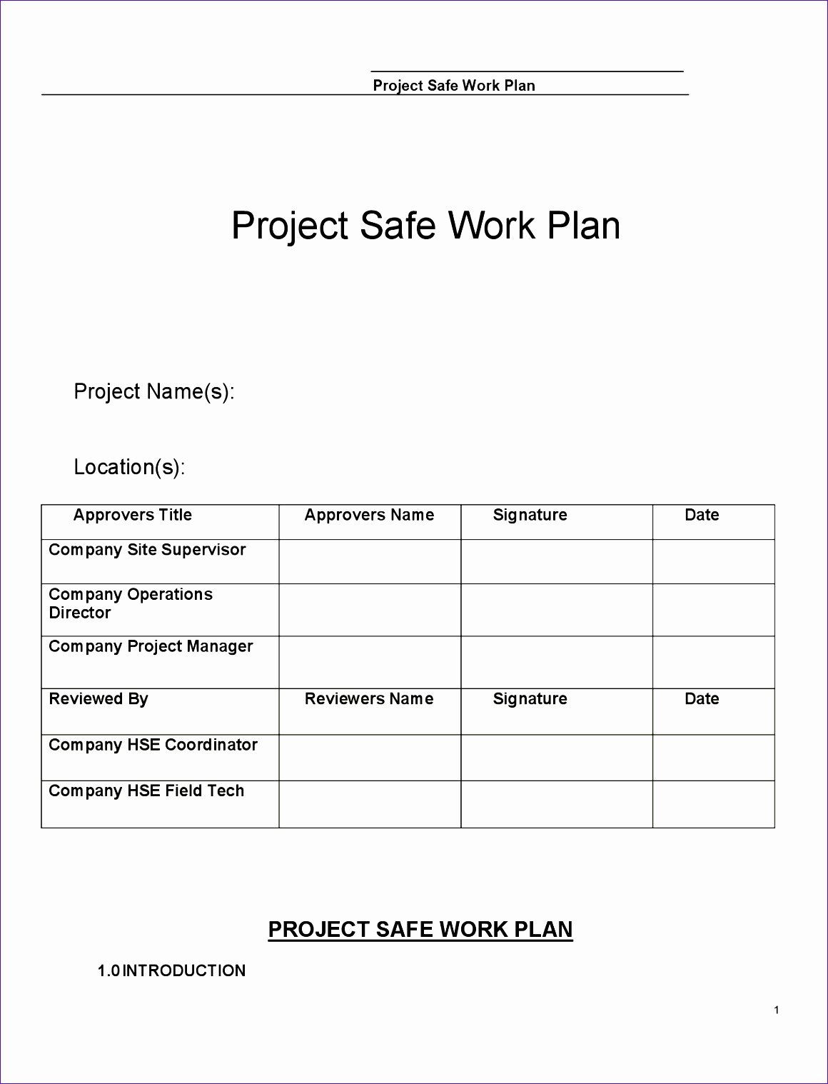 Construction Quality Control Plan Template Beautiful 10 Quality Control Plan Template Excel Exceltemplates