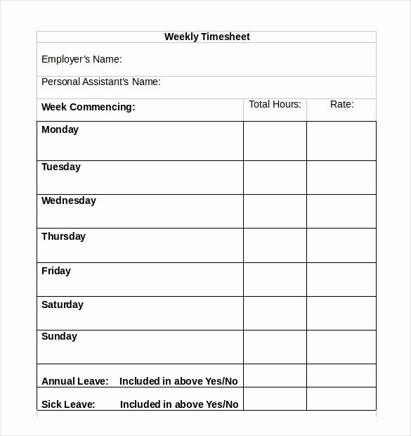 Construction Time Card Template Unique 31 Simple Timesheet Templates Doc Pdf