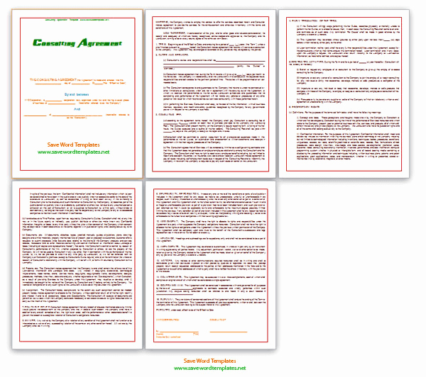 Consulting Report Template Microsoft Word Fresh Consulting Report Template Microsoft Word Marutayafo