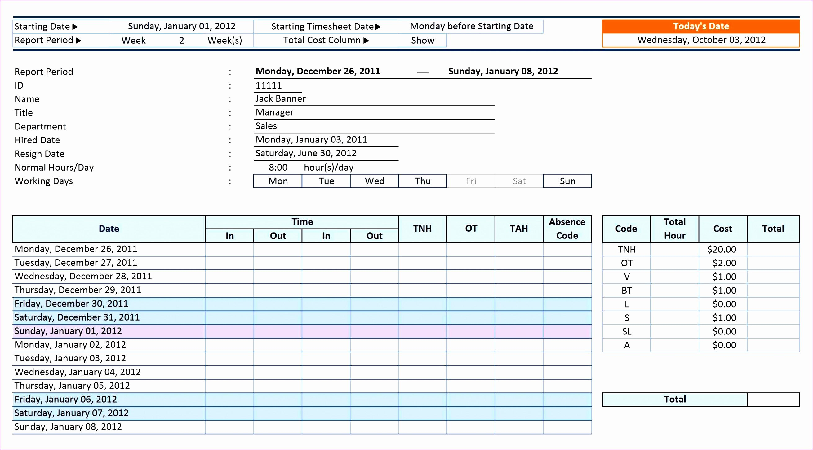 Contract Management Template Excel Unique 12 Microsoft Excel Monthly Bud Template