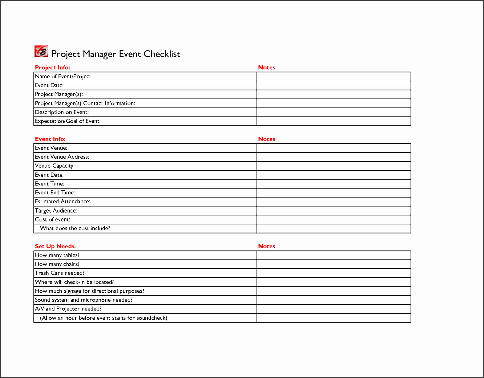 Corporate event Planning Checklist Template Inspirational 9 Corporate Party Guest List Template Sampletemplatess