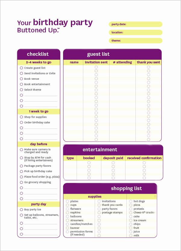 Corporate event Planning Template Beautiful 10 Sample event Planning Templates – Pdf Ppt Doc