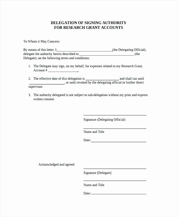 Corporate Resolution Authorized Signers Template Fresh Sample Corporate Resolution form Signing Authority