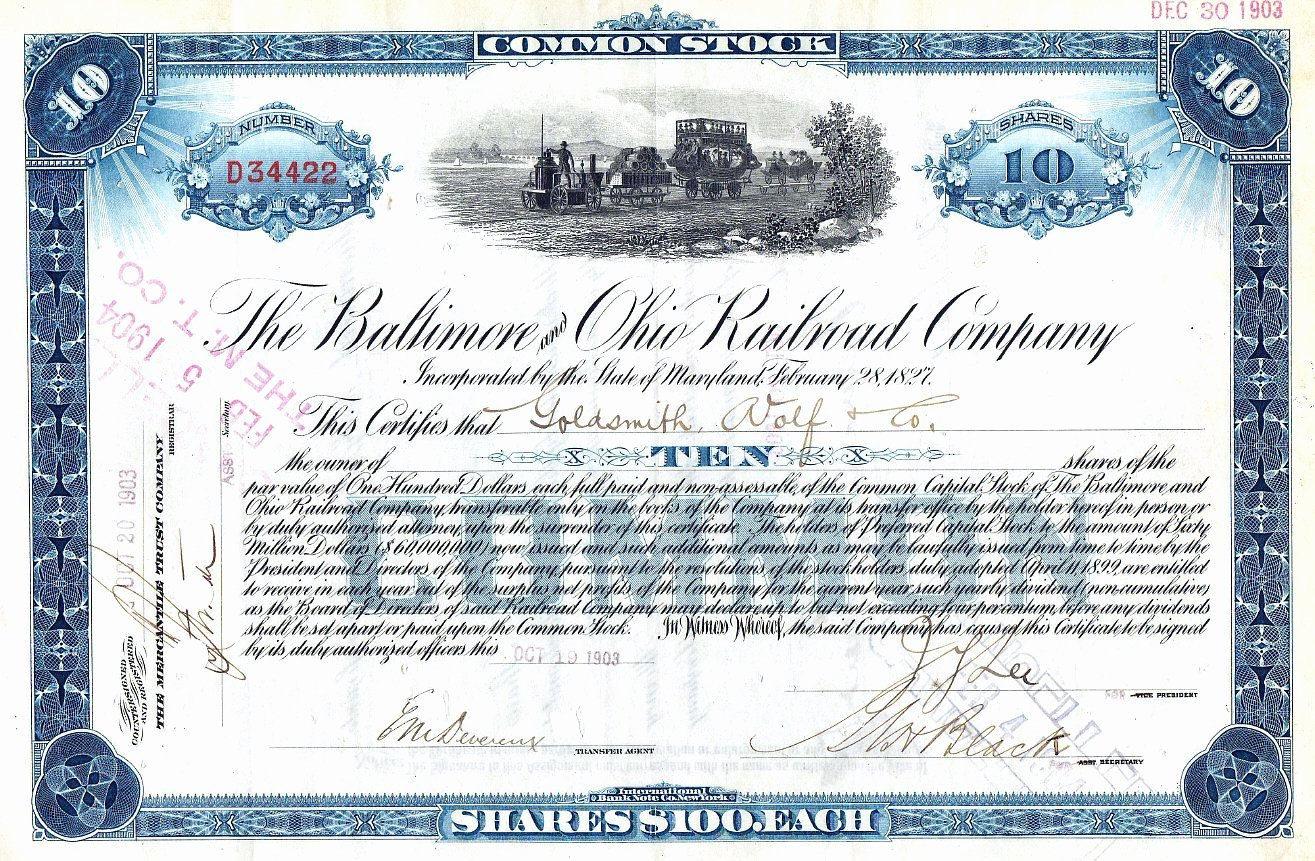 Corporate Stock Certificate Template Beautiful 6 Things You Might Not Know About Stock Certificates
