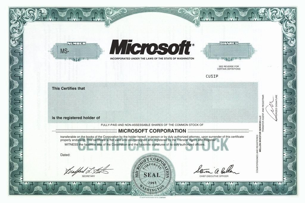 Corporate Stock Certificate Template Beautiful Goldman Sachs & Eaton Vance Have A Way for some Wealthy