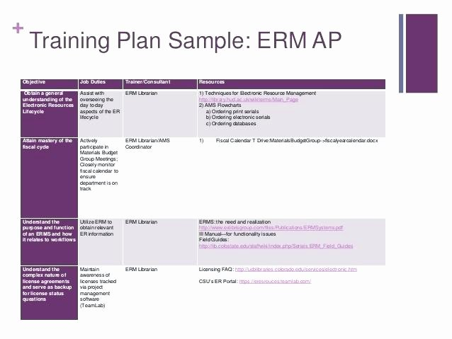Corporate Training Plan Template Lovely Sample Training Plan Template – Skincense