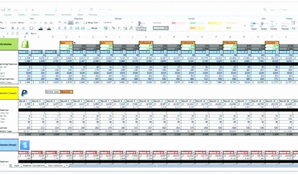 Cost Analysis Template Excel Unique Cost Benefit Matrix Template Excel – Akronteachfo
