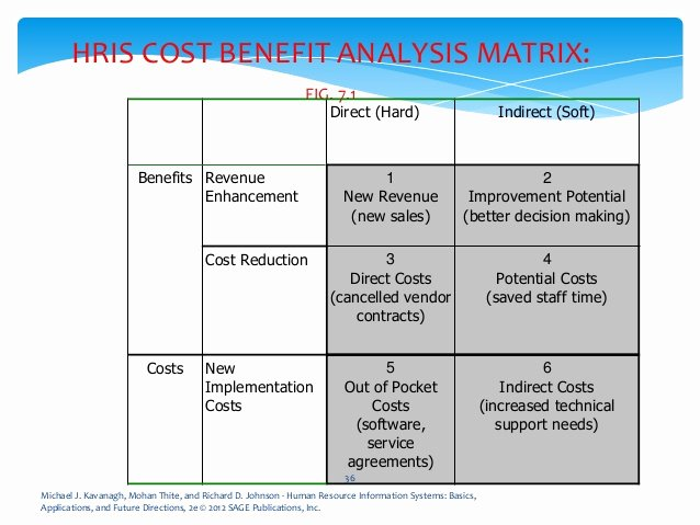 Cost Saving Analysis Template Lovely Hr Needs Analysis and Cost Estimation