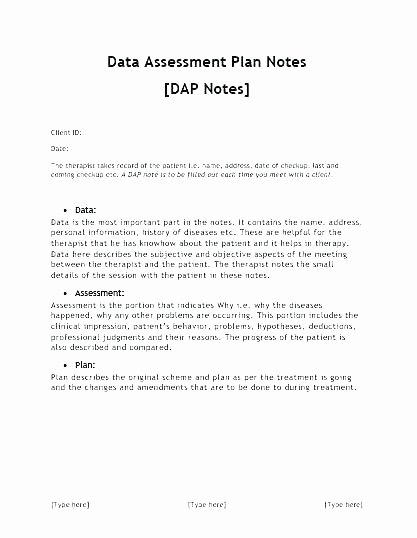 Counseling Case Notes Template Fresh therapy Case Notes Template Group therapy Case Notes