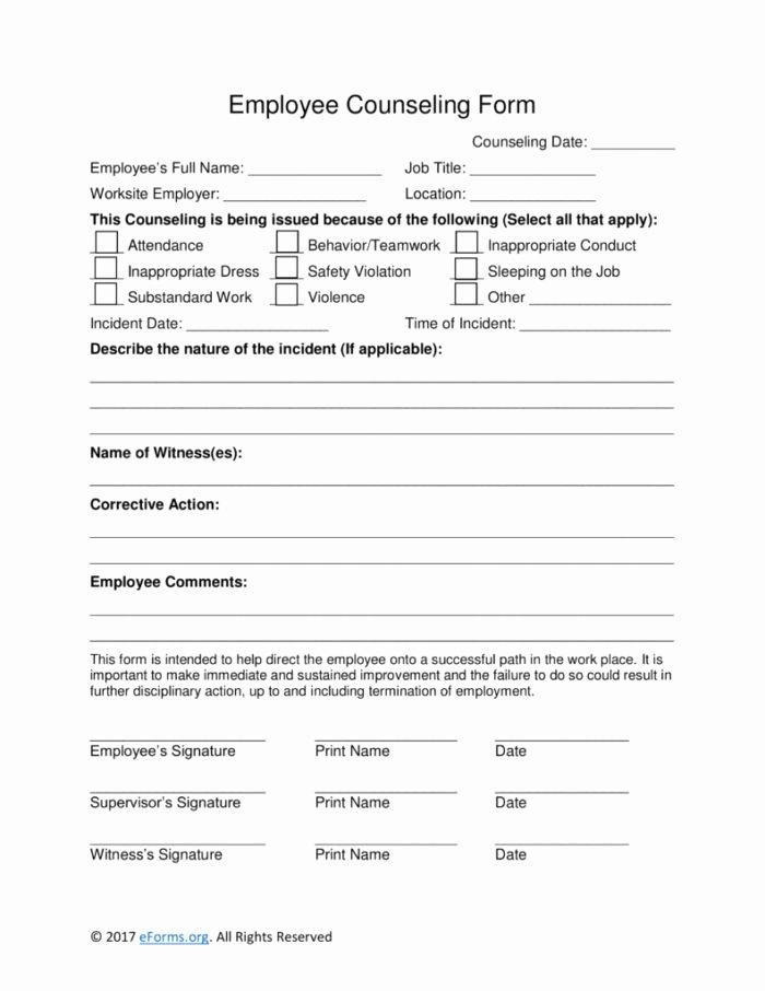 Counseling Intake form Template Inspirational Counseling Intake form Template Templates Resume