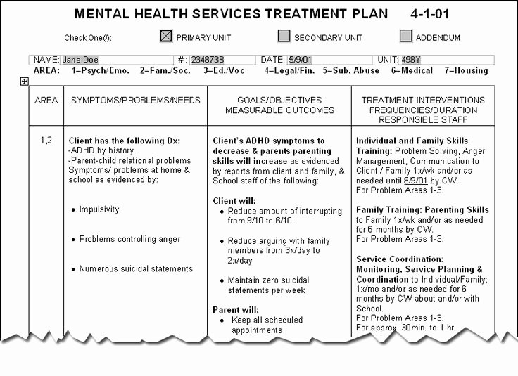 Counseling Treatment Plan Template Inspirational 13 Best Progress Notes Images On Pinterest