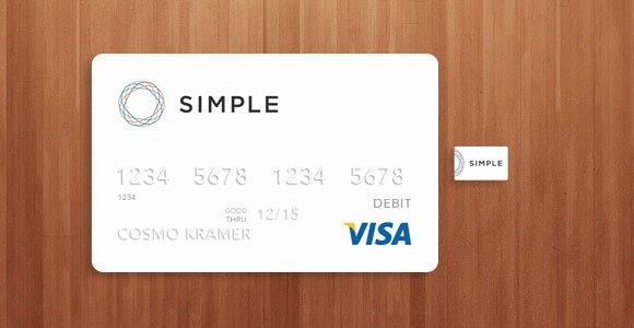 Credit Card Design Template Elegant Useful Design Mockups for Your Portfolio