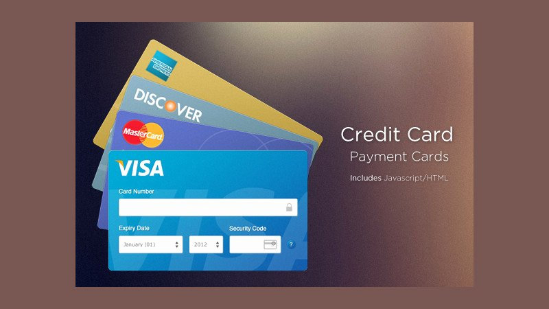Credit Card Design Template Inspirational 19 Credit Card Designs