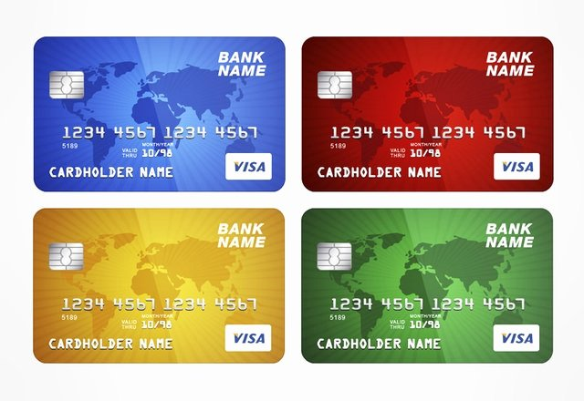 Credit Card Design Template Luxury 15 Free Credit Card Designs Jpg Psd Ai Download