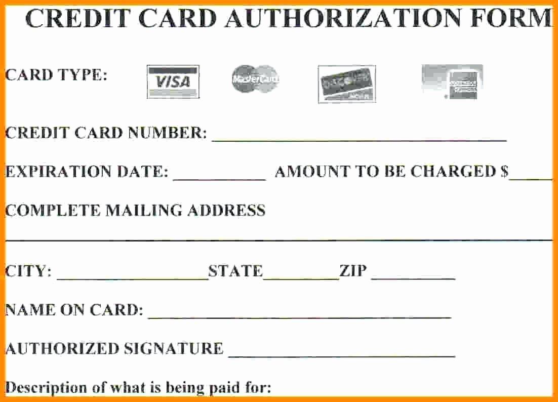 Credit Card form Template Inspirational Standing order form Template Choice Image Template