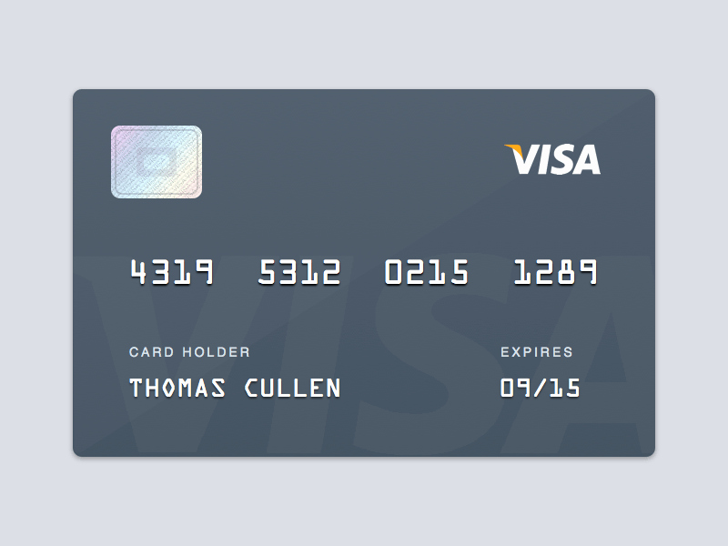Credit Card Template Maker Lovely Credit Card Generator Visa Mastercard Amex Gilchewal
