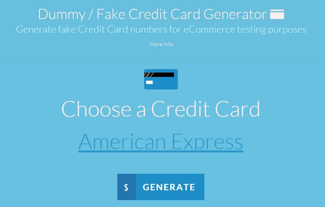 Credit Card Template Maker Luxury Best Of 2015 100 Resources for Web Developers Noupe