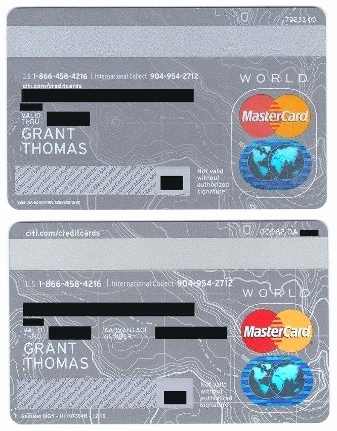Credit Card Template Word Unique Credit Card Template Indesign