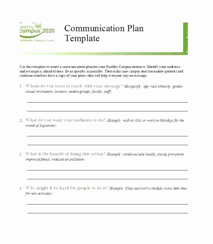 Crisis Communication Plan Template Unique Crisis Munication Plan Template Internal Munications