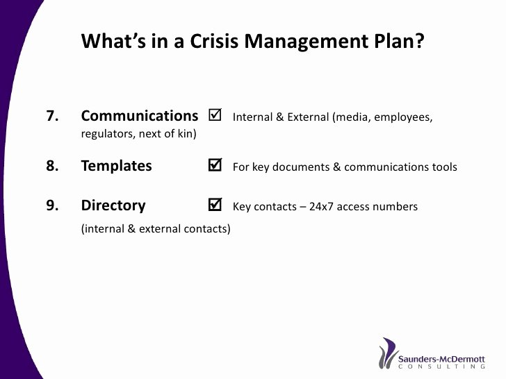 Crisis Management Plan Template Awesome How to Prepare for An Earthquake and Tsunami Crisis