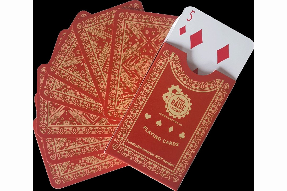 Custom Playing Card Template Awesome Custom Playing Card Sets