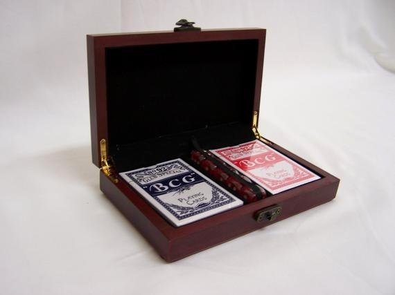 Custom Playing Card Template Unique Personalized Playing Card Gift Set Perfect for that Special