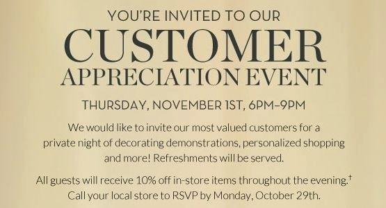 Customer Appreciation Day Flyer Template Elegant Pharmacy Customer Appreciation Day Template
