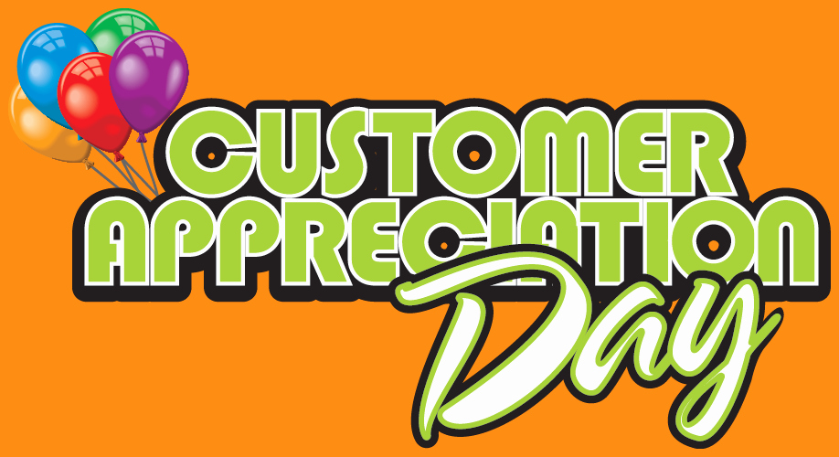Customer Appreciation Day Flyer Template Unique 12 Customer Appreciation Template