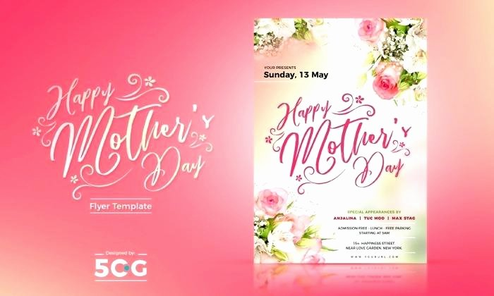 Customer Appreciation Day Flyer Template Unique Patient Appreciation Day Flyer Template Customer Valentine