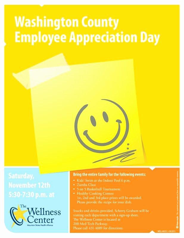 Customer Appreciation Day Flyer Template Unique Pharmacy Customer Appreciation Day Template