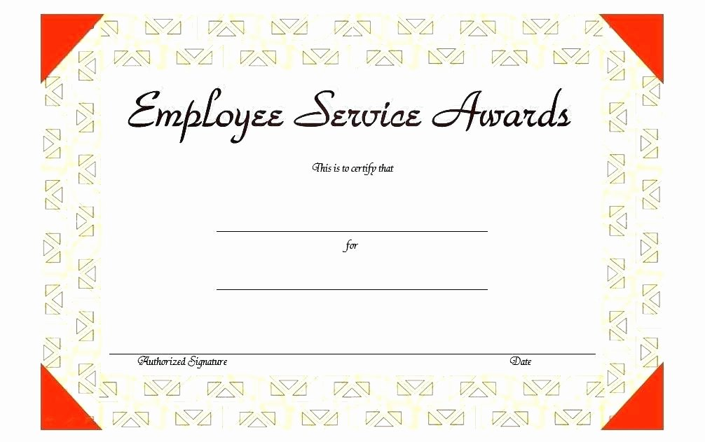 Customer Service Award Template Elegant Printable Certificate Appreciation Customer Service
