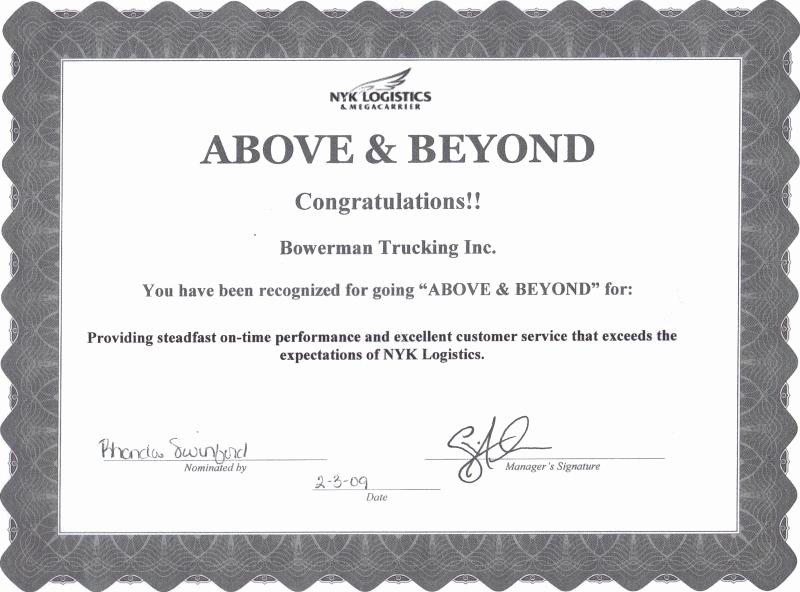 Customer Service Award Template Fresh 7 Best Of Customer Service Award Certificate