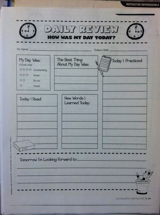 Daily Activity Schedule Template Fresh Homeschool Weekly Schedule Template