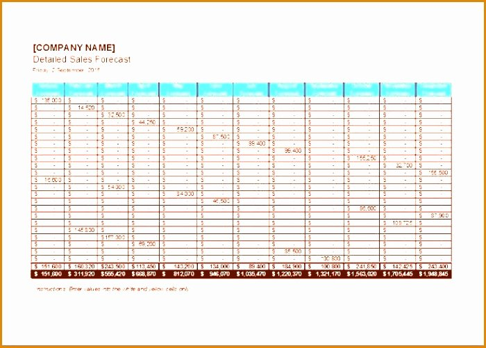 Daily Cash Report Template Excel Fresh 6 Daily Cash Flow Template Excel Besttemplates